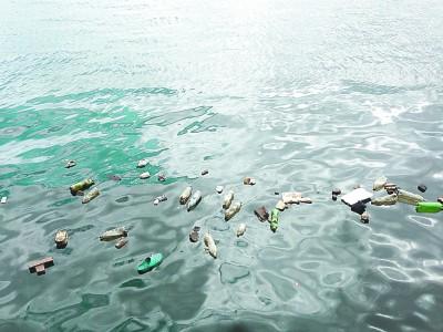 我國每天使用塑料袋約30億個 不可降解一次性塑料是假環保嗎