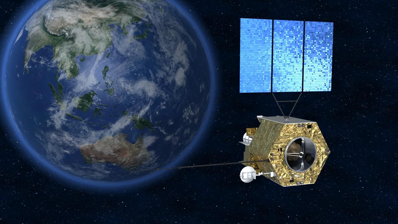 什么是靜止軌道氣象衛星 我國靜止軌道氣象衛星發展如何