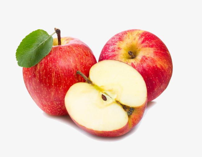 每天吃一个苹果有好处,坚持 一个月什么结果?