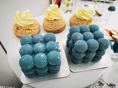 4款自制美味蛋糕,既营养又健康哦