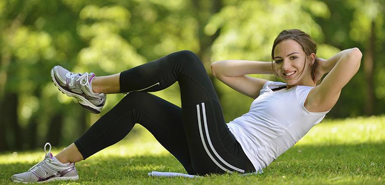 这5种运动,可以帮你进行瘦腿!